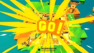 Bombinator - Upcoming online action game