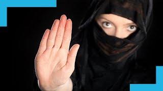 جزائرية رفضت مصافحة مسؤول فرنسي فسحبوا منها الجنسية