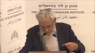 פרשת משפטים שקלים | מרצה: פרופ' ישראל אומן