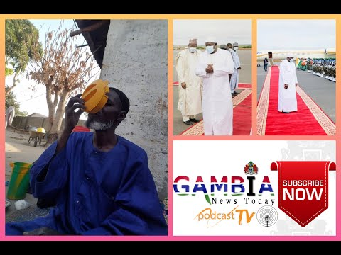 GAMBIA NEWS TODAY 8TH SEPTEMBER 2020