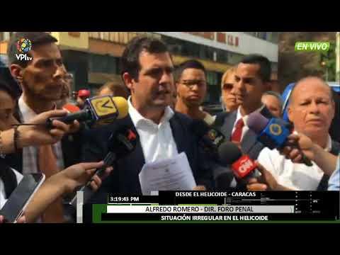 Venezuela- Libraron 6 nuevas ordenes de excarcelación para menores recluidos en el Helicoide -VPItv