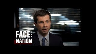 Buttigieg weighs in on foreign election interference