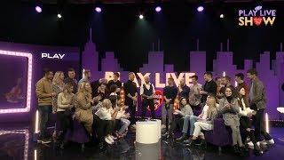Play Live Show #playdlawosp