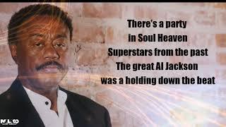 Johnnie Taylor - Soul Heaven