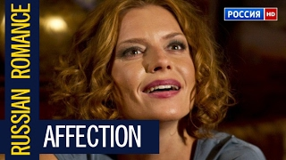 ″AFFECTION″ 2017 RUSSIAN BEST MOVIE ROMANCE CINEMA RUSSIA MELODRAM