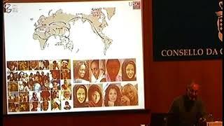 As razóns xenéticas da importancia da diversidade e a contribución das migracións, PRCC 8