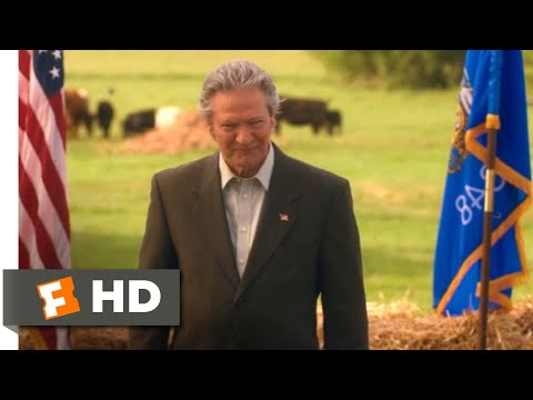 Irresistible (2020) - Mayoral Announcement Scene (3/10) | Movieclips