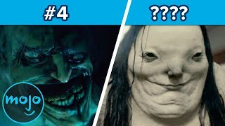 Ranking the Monsters from Scary Stories to Tell in the Dark