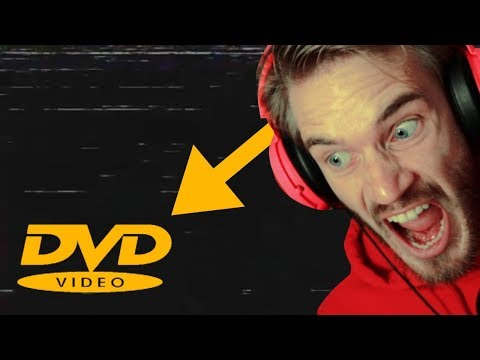 DVD screensaver hits corner?!!!