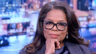 Oprah winfrey thinks about running for President