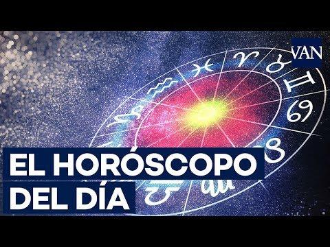 Horóscopo de hoy, lunes 3 de diciembre de 2018