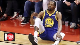 'The Knicks have suffered most with this Durant situation' - Brian Windhorst | Stephen A. Smith Show