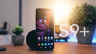 Galaxy S9 Plus revisit: 1 year later