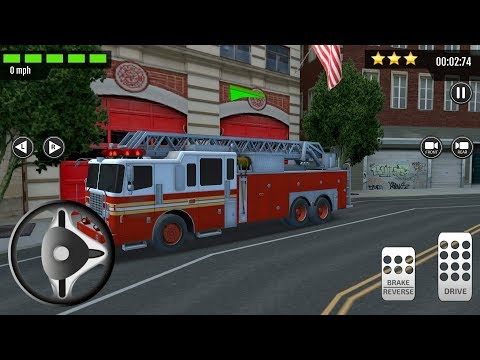 hqdefault 911 Car Driving Academy Android Gameplay Technology