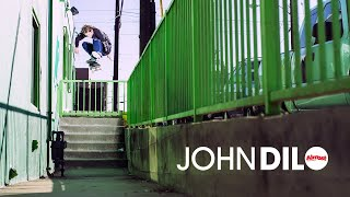 John Dilo's ″Welcome to Almost″ Part
