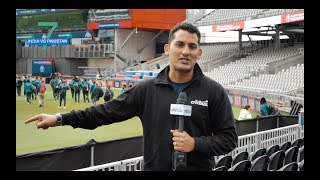 Centerstage @ Cricket World Cup 2019: Handbook for India-Pakistan contests