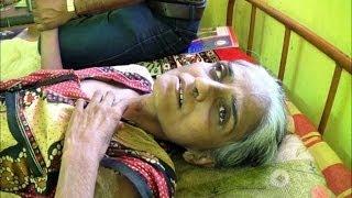 Musician Ustad Zakir hussain' sister struggles for life