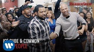Ice Cube & Common -