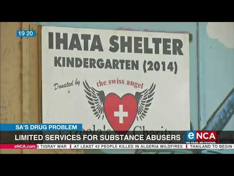 Limited services for substance abusers