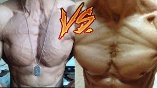 HOW To Really Build A Bodybuilder's Chest: What Type Of Pec Do You Have?