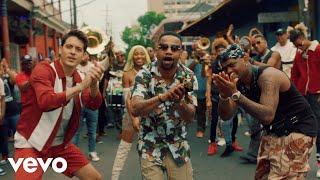 London On Da Track, G-Eazy - Throw Fits ft. City Girls, Juvenile