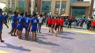 IVRI Sports Games Patna