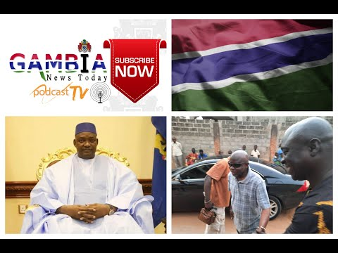 GAMBIA NEWS TODAY 16TH FEBRUARY 2020