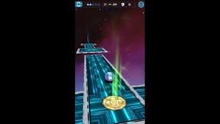 Rolling Ball (by Candy Mobile) - action game for android - gameplay.