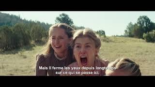 Hostiles - Trailer