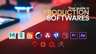PRODUCTION SOFTWARES Guide