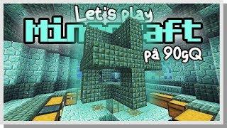 LP Minecraft på 90gQ #105 - En helt ny galax!