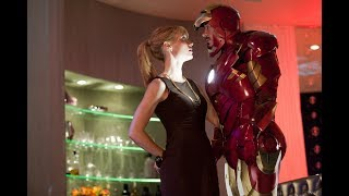 Tony Stark - ″You just peed in your suit″ - Iron Man 2 (2010)Movie Clip HD