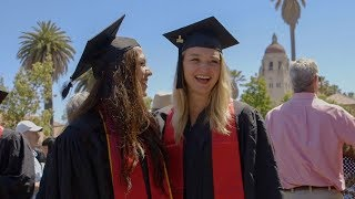 Stanford Baccalaureate Highlights 2018