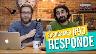 Eurogamer Responde #93: Motion Matching, Little Devil Inside, Code Vein, P.T...