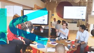 Keolis Innovation and Data Club - looking back at the 2019 Workshop
