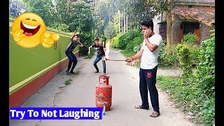 Must Watch New Funny😃😃 Comedy 2019 - Episode 5 ||Funny Ki Vines ||