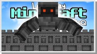 LP Minecraft på 90gQ #69 - Han är tillbaka!