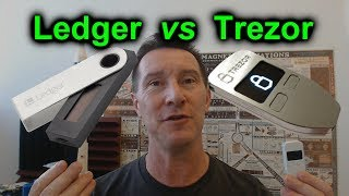EEVblog #1048 - Ledger Nano S Crypto Hardware Wallet