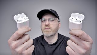 AirPods 2 vs AirPods 1 - Do They Sound Different?