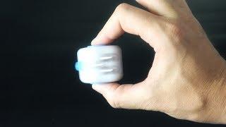 What's inside a Fidget Spinner Cube?