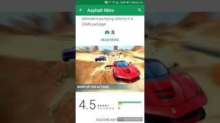 Top 10 racing games on playstore
