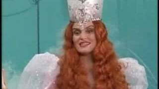 Mad Tv wizard of oz parody