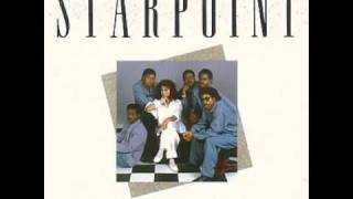 Starpoint - - Object Of My Desire 1985
