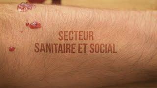 La Licence Sciences Sanitaires et Sociales (sous-titres anglais)