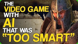 The Game With AI That Was ″Too Smart″ (Fallout 76 and Red Dead Online)