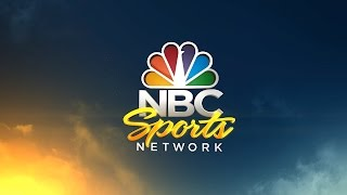 NBC Television Sports Network - Graphics Branding ID Update (2012)