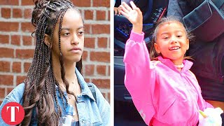 10 Celeb Kids With Perfect Manners And 10 Who Are Already Divas