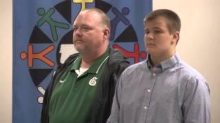 Robertson County School Board Meeting 3-7-2016