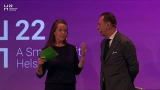 Why cities are the key to a sustainable future | Kire Ilioski UNECE | H22 Summit