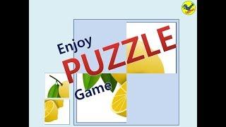 Enjoy Puzzle Game